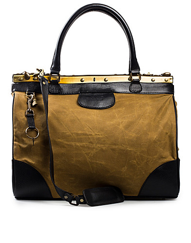 BAGS - SANDAST / MILAN CANVAS BAG - NELLY.COM