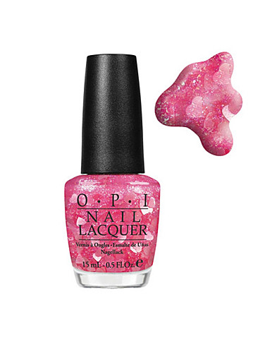 NAIL POLISH - OPI / NOTHIN' MOUSIE 'BOUT IT - NELLY.COM
