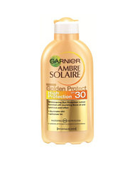Ambre Solaire Golden Protect Milk SPF30