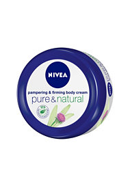 Nivea Firming & Pampering Cream