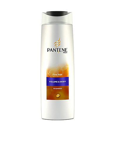 HAIR CARE - PANTENE / VOLUME & BODY SHAMPOO - NELLY.COM