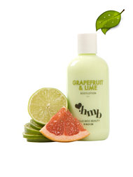 Hello Miss Beauty by Nelly Grapefruit & Lime Body Lotion