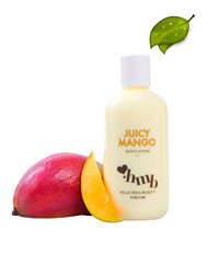 Hello Miss Beauty by Nelly Juicy Mango Body Lotion