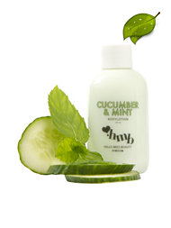 Hello Miss Beauty by Nelly Cucumber & Mint Body Lotion Mini