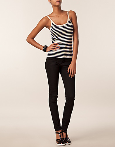 TOPS - SONIA BY SONIA RYKIEL / RAYE TANK TOP - NELLY.COM
