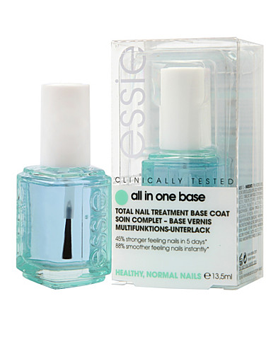 NAIL POLISH - ESSIE / ALL IN ONE BASE COAT - NELLY.COM