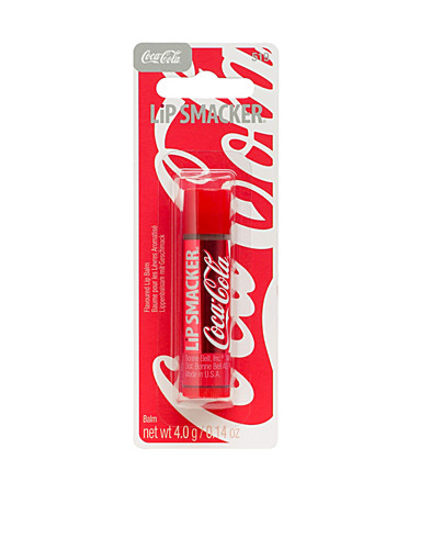 FACIAL CARE - LIP SMACKER COCA COLA / COKE LIP BALM - NELLY.COM