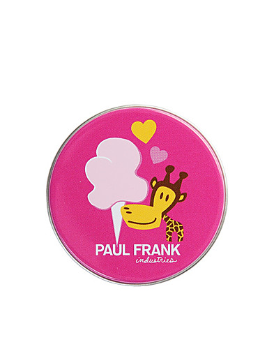 FACIAL CARE - LIP SMACKER PAUL FRANK / LIP GLOSS TIN - NELLY.COM