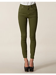 Won Hundred Brigitte Jeans Chive