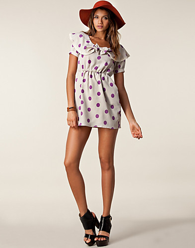 KLÄNNINGAR - PEPA LOVES / DOLORES DRESS - NELLY.COM