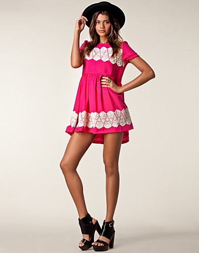 PARTY DRESSES - PEPA LOVES / ERIKA DRESS - NELLY.COM