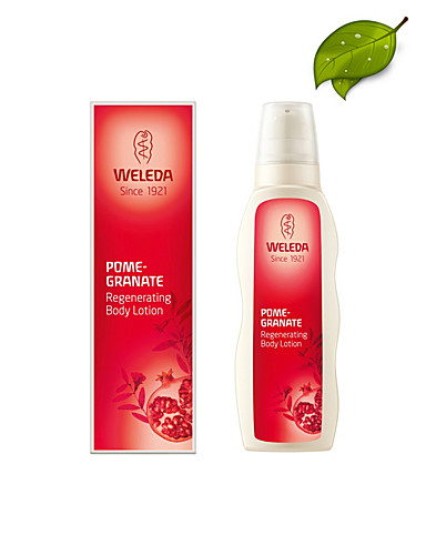 BODY CARE - WELEDA / POMEGRANATE REGENERATING BODY LOTION - NELLY.COM