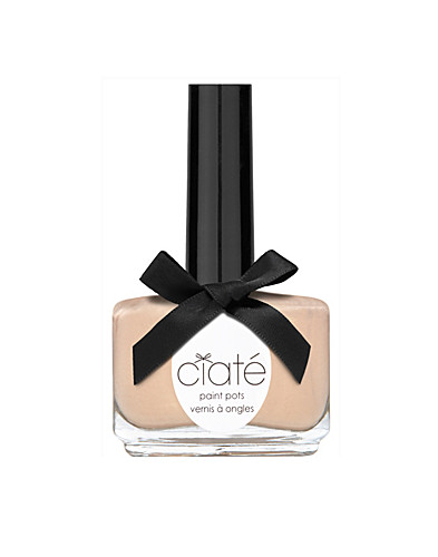 NAIL POLISH - CIATÉ / IVORY QUEEN PAINT POTS - NELLY.COM