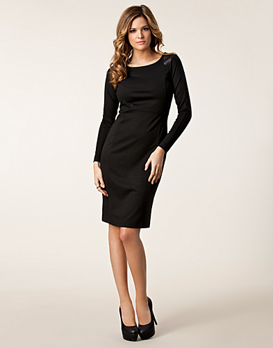 DRESSES - IN WEAR / JAMILL DRESS - NELLY.COM