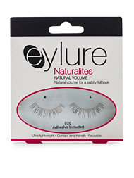Eylure Natural Volume Strip Lashes