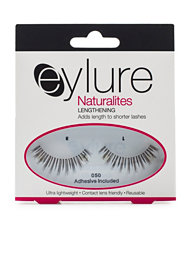 Eylure Lengthening Strip Lashes