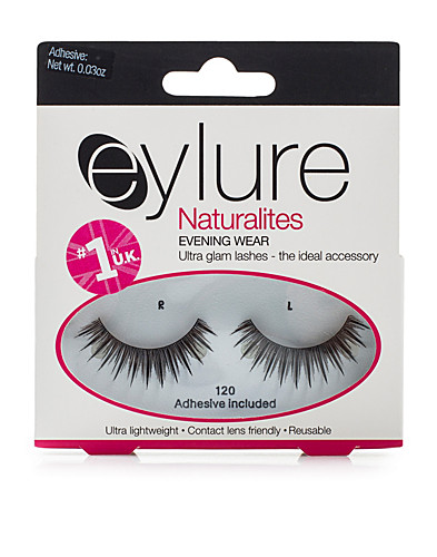 MAKE UP - EYLURE / EVENING WEAR STRIP LASHES - NELLY.COM