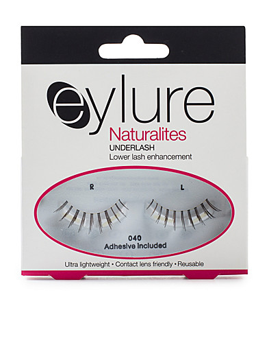 MAKE UP - EYLURE / NATURALITES UNDERLASHES - NELLY.COM