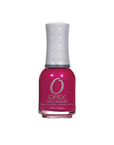 NAIL POLISH - ORLY / HAWAIIAN PUNCH - NELLY.COM