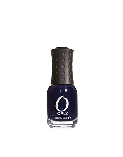 NAIL POLISH - ORLY / IN THE NAVY MINI - NELLY.COM