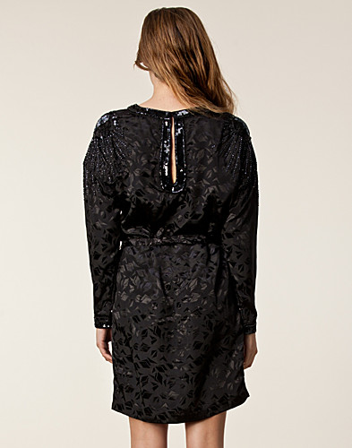 FESTKLÄNNINGAR - SELECTED FEMME / DINNI DRESS - NELLY.COM