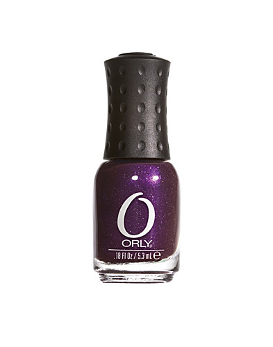 NAIL POLISH - ORLY / VELVET ROPE MINI - NELLY.COM