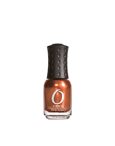 NAIL POLISH - ORLY / CHOCOLATE MARTINI MINI - NELLY.COM
