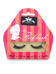 Miss Flicklash Short Flicklash