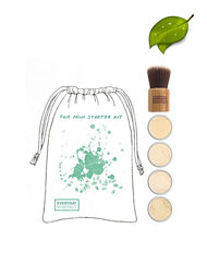 Everyday Minerals Fair Mini Starter Kit