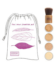 Everyday Minerals Tan Mini Starter Kit