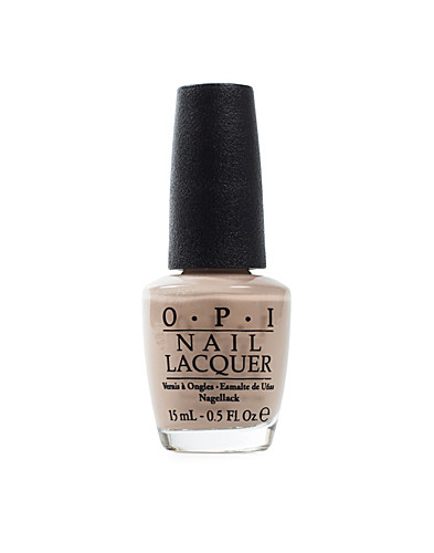 NAIL POLISH - OPI / DON'T PRETZEL MY BUTTONS - NELLY.COM
