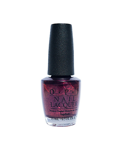 NAIL POLISH - OPI / GERMAN - ICURE BY OPI - NELLY.COM