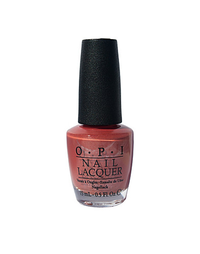 NAIL POLISH - OPI / SCHNAPPS OUT OF IT! - NELLY.COM
