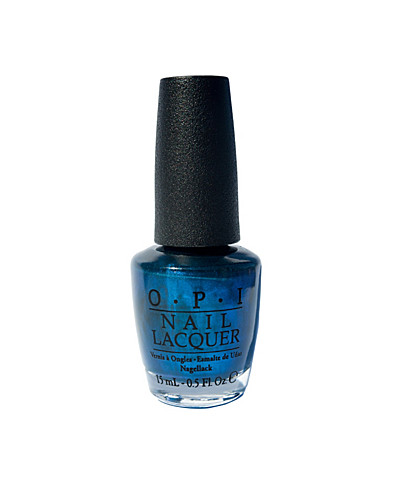 NAIL POLISH - OPI / UNFOR-GRETA-BLY BLUE - NELLY.COM