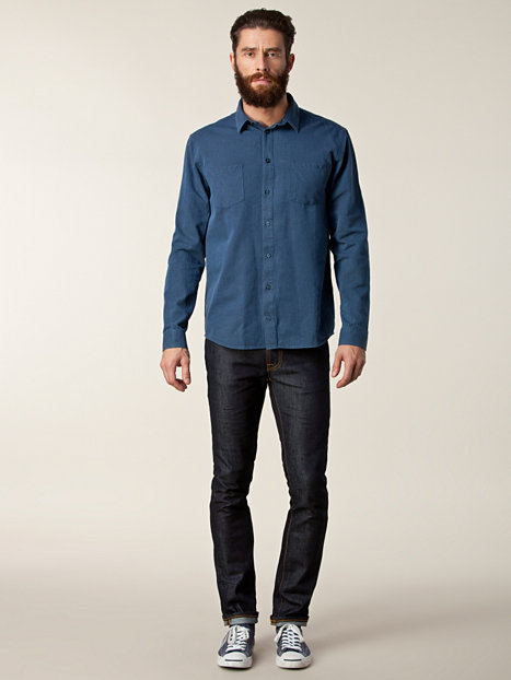 Must shirt won hundred blue shirts men clothing for Must have dress shirts