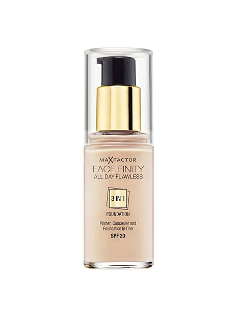 All Day Flawless Foundation