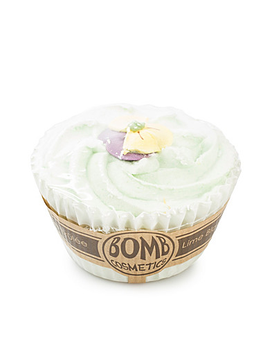 BODY CARE - PALMETTEN / LIME & LAVENDER BATH CUPCAKE - NELLY.COM