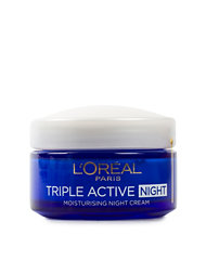 L'oréal Skin Care Triple Active Night