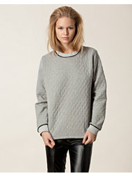Nowhere Padded Sweatshirt