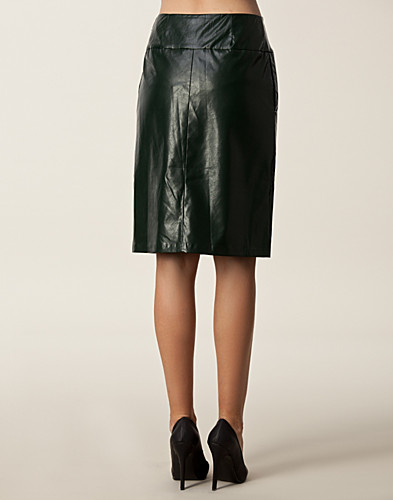 KJOLAR - NOWHERE / FICTION SKIRT - NELLY.COM