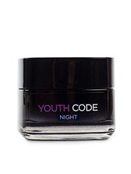 L'oréal Skin Care Youth Code Night Cream