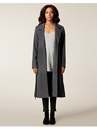 Norrback Helga Long Coat