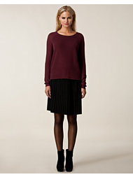 Norrback Magda Pleated Skirt
