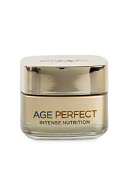 L'oréal Skin Care Age Perfect Intense Nutrition Night