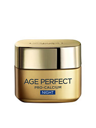 L'oréal Skin Care Perfect Pro Calcium Night