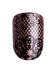 imPRESS Pattern Nail Covers
