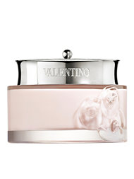 Valentino Valentina Body Cream in a jar