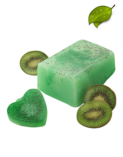BODY CARE - RAW SENSES / KIWI BAR SOAP - NELLY.COM