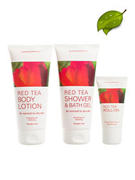 Apropro Red Tea Body Value Kit