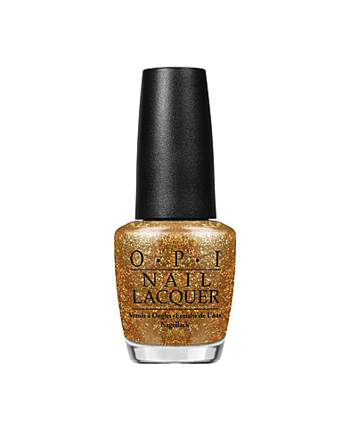 NAIL POLISH - OPI / GOLDEN EYE - NELLY.COM